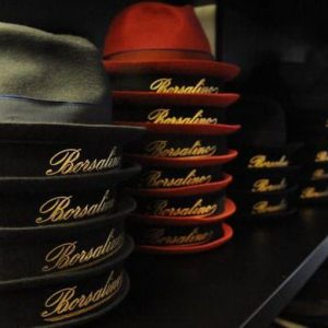 Borsalino, Haeres Equita punta all'Aim in 5 anni