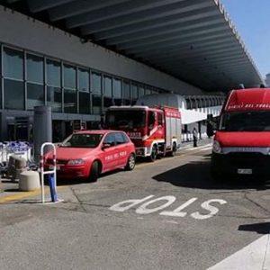 Adr: a Fiumicino nuovo sistema smistamento bagagli in partenza