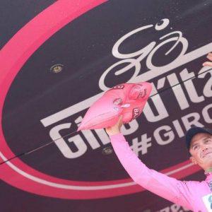 GIRO D'ITALIA – Gerrans in rosa ma Aru tallona Contador