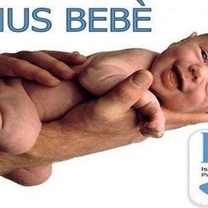 Bonus bebè 2019: dal secondo figlio aumenta del 20%