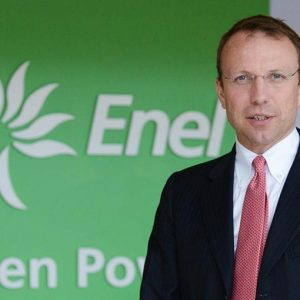 Enel: Venturini guiderà i servizi innovativi