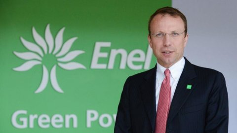 Enel Green Power cede quote di due parchi eolici in Usa