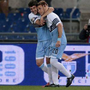 CAMPIONATO SERIE A – La Lazio espugna Napoli (2 a 4), conquista il terzo posto e vola in Champions