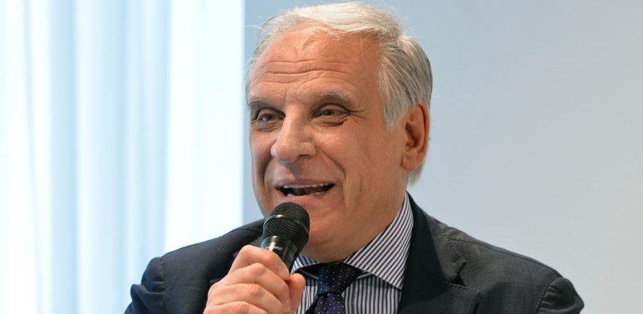 Calcio, caos diritti tv: ecco chi è Marco Bogarelli, il patron di Infront