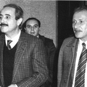 """""""Sulle ginocchia"""": il libro di Franco La Torre presentato con Nando dalla Chiesa"""