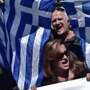 Grecia-Ue: le tre strade possibili
