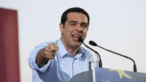 Le Borse credono nell'accordo sulla Grecia. Nasdaq record, yen ai minimi