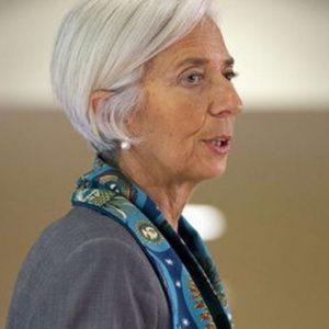Lagarde smonta il bluff della Grecia e gela i mercati