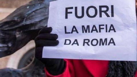 Mafia Capitale: 44 nuovi arresti, anche Regione Lazio