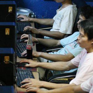 Cina, il galoppo del web retail