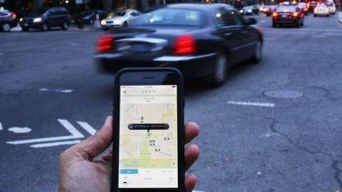 Uber in crisi: nel mirino il fondatore Kalanick