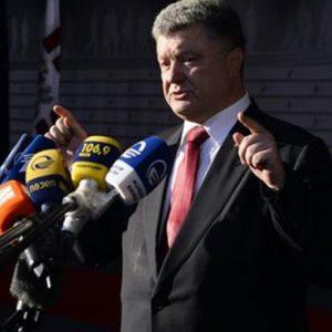 Ucraina, tornano i venti di guerra