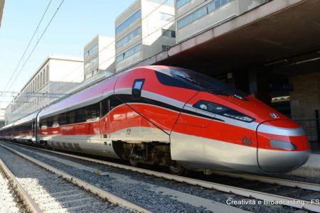 Alstom Italia: firmato l'accordo coi sindacati