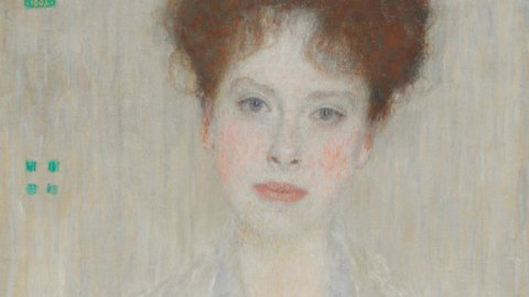 Sotheby's/London: € 16.8-25.3 million for a painting of Gustav Klimt
