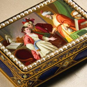 Sotheby's/New York: Marvels in Miniature – Auction 11 June