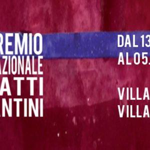 56° Premio Internazionale Bugatti-Segantini alla carriera ad Arcangelo