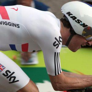La griffe di Wiggins sul record dell'ora