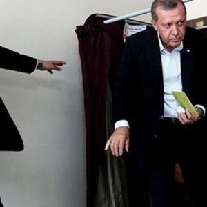 Elezioni Turchia: Erdogan perde la maggioranza, Borsa e lira crollano