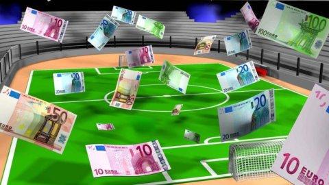Calcio, la classifica dei brand: Italia fuori dalla top 10