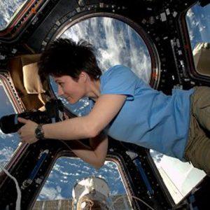 Samantha Cristoforetti è tornata sulla terra dopo 200 giorni in orbita