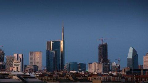 CLASSIFICHE – Grande Milano: Pil e reddito pro-capite battono Berlino e Barcellona