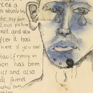 Londra/Sotheby's: lettere di Lucian Freud all'asta