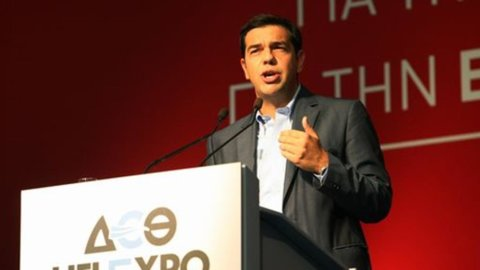 Grecia, è rottura tra Atene e la Ue. Mercati in allarme, in campo Draghi