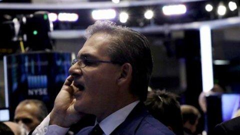 E' sempre la Grecia l'incubo delle Borse
