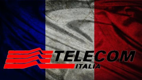 Colpo di scena: mani francesi su Telecom Italia, balzo del titolo