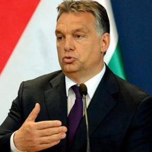 Ue boccia ricorso Ungheria anti-migranti