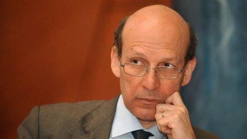Unioncamere, Ivan Lo Bello è il nuovo presidente