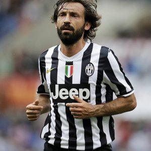 Calciomercato Juventus: Pirlo ai saluti, il Barcellona vuole Pogba
