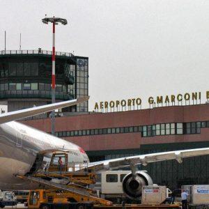 Borsa, Aeroporto di Bologna rialzi da capogiro: +115% da inizio 2017