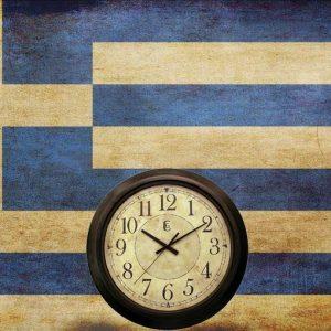 Grecia, un tranquillo weekend di paura. Ultima chiamata per evitare il default