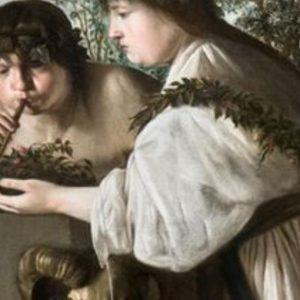 Firenze, Galleria degli Uffizi con una nuova opera di Paulus Bor