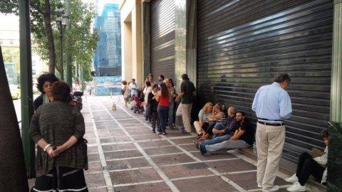 ADVISE ONLY – La Grecia resta nell'euro: come investire?