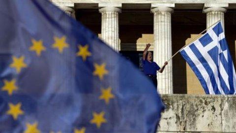 Eurogruppo rinvia risposta alla Grecia a mercoledì mattina