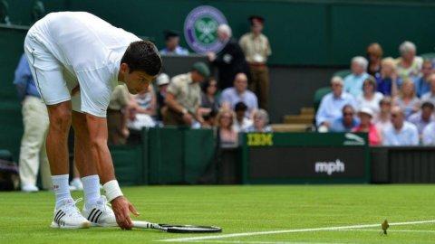 Wimbledon 2015: scendono in campo i numeri uno