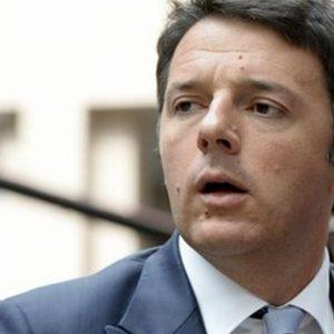 """Ponte sullo stretto, Renzi a Salini Impregilo: """"Noi ci siamo"""""""