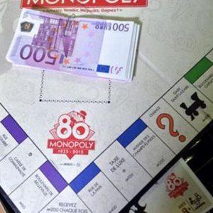 Monopoly, ecco come è stato davvero inventato il gioco da tavola più famoso del mondo