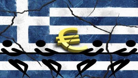 """Grecia ed Europa: """"Agreement"""" in zona Cesarini ed è fumata bianca"""