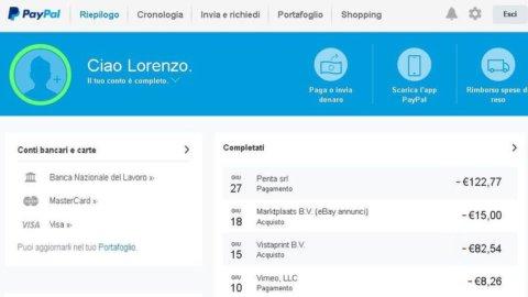 PayPal bloccato in Grecia e c'è chi spera nei Bitcoin