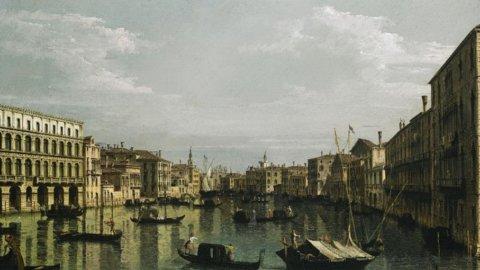 Londra/Sotheby's, inedito Bellotto all'asta dell'8 luglio