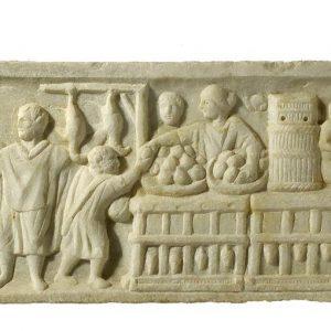 Roma, Museo dell'Ara Pacis: Nutrire l'Impero da Roma a Pompei