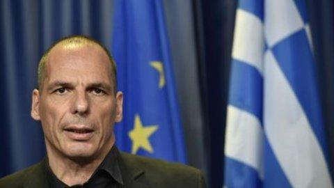 Grecia, a Tsakalotos l'interim del ministero Finanze