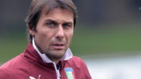 Calcioscommesse, assolto Conte