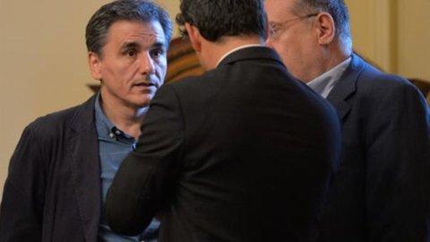 Grecia, niente proposta: Piazza Affari ko