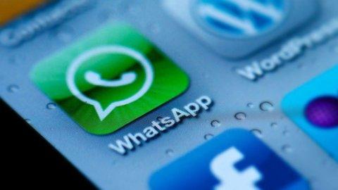 Whatsapp: boom di virus che rubano soldi dal conto corrente