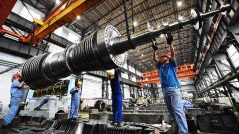 Imprese, 900 mila posti di lavoro in arrivo nel 2015