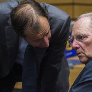 GRECIA ED EUROPA – Falchi all'attacco: solo la Merkel può trovare l'accordo